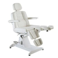 """Педикюрное кресло """"PODO 2"""" (с электроприводом)"""
